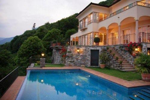 Ипотека в Швейцарии процент