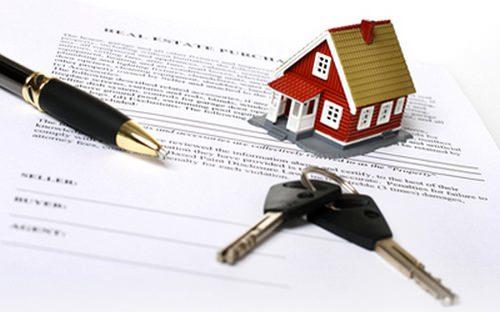 Услуги по сдаче квартиры в аренду