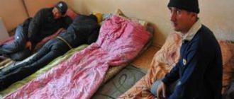 как сдать квартиру в аренду мигранту