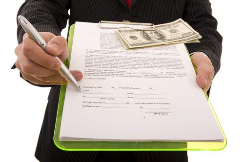 Покупка нежилой недвижимости передаточный акт