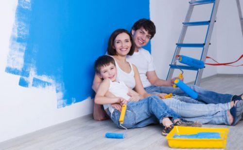 запреты о выписке ребенка при продаже квартиры