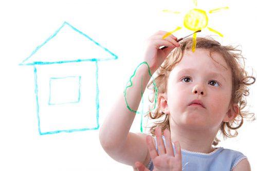 сделки с недвижимостью детей