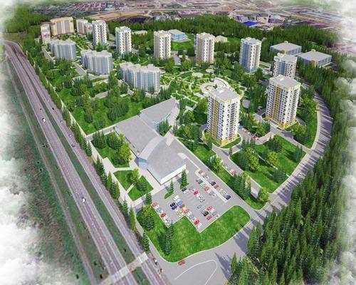 дешевая недвижимость в московском регионе