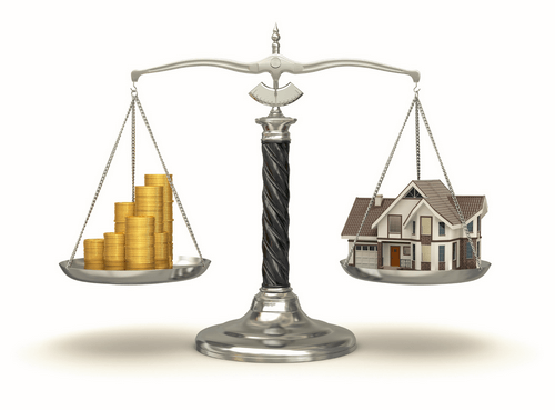 размер инвестиции в недвижимость германии