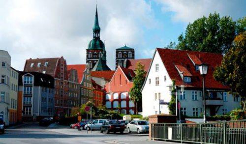 инвестиция аренда в германии