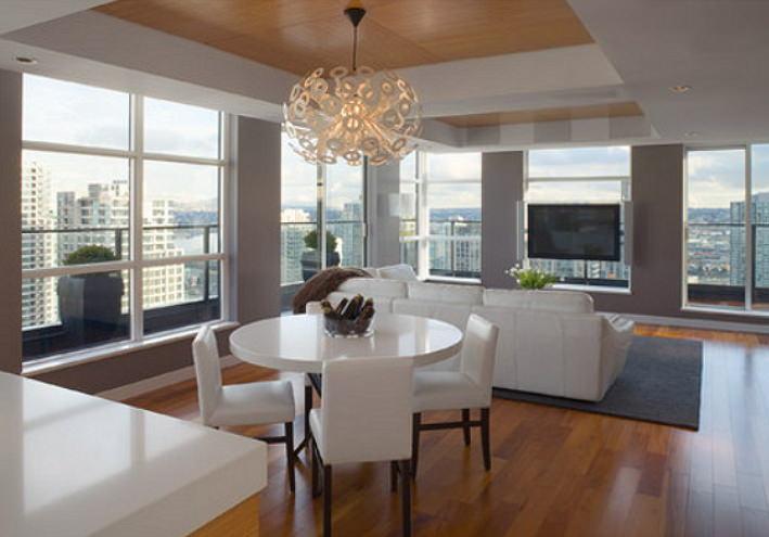 Стоитли покупать квартиру напоследнем этаже?