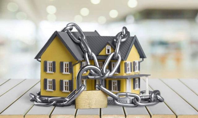 Снять квартиру с обременением у банка — документы для снятия в 2019 году