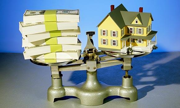 Доходные дома могли бы решить жилищную проблему
