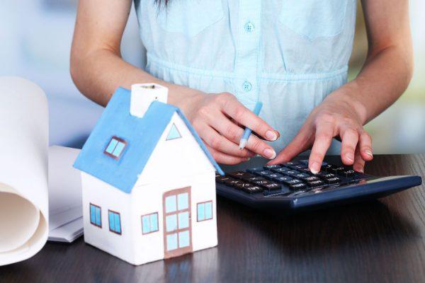 Налоговый вычет при строительстве дома в 2019 году