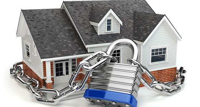 Обременение в виде зарегистрированного права собственности
