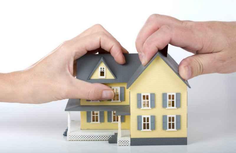 Подарить дом легко, а вот земельный участок не очень